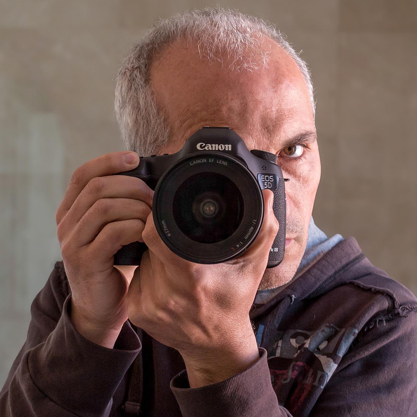 Cesar Pons Hevia